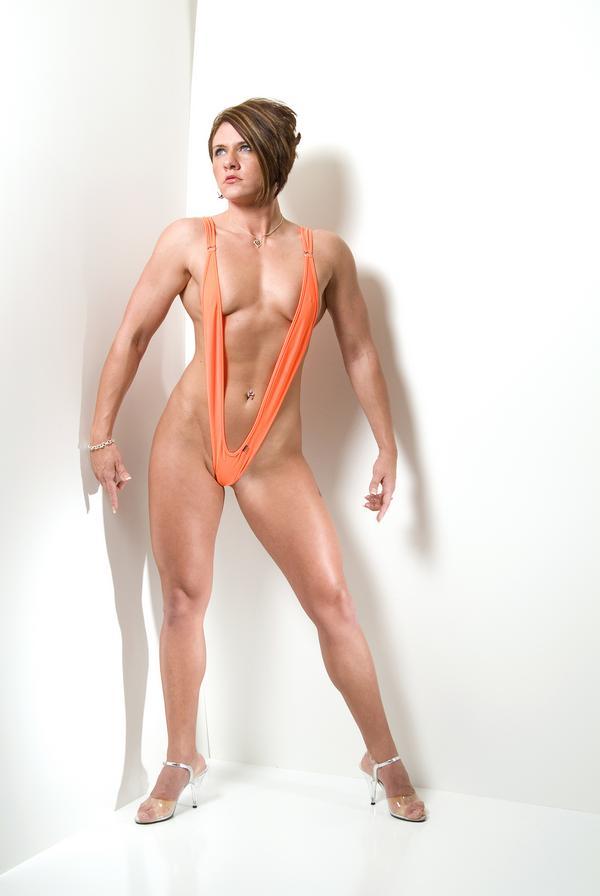 Nude Pics Of Allison Moyer