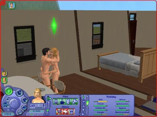The Sims Erotic Dreams Torrent