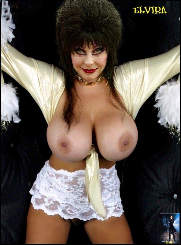 Free Cassandra Peterson Porn