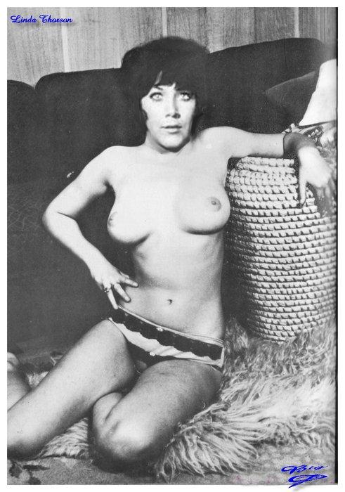 Linda thorson free porn photos