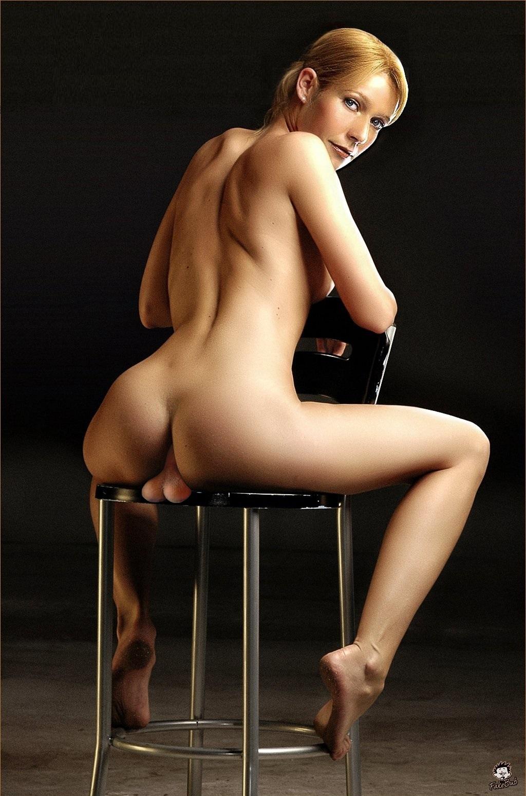 Gwyneth Paltrow Hot Nude