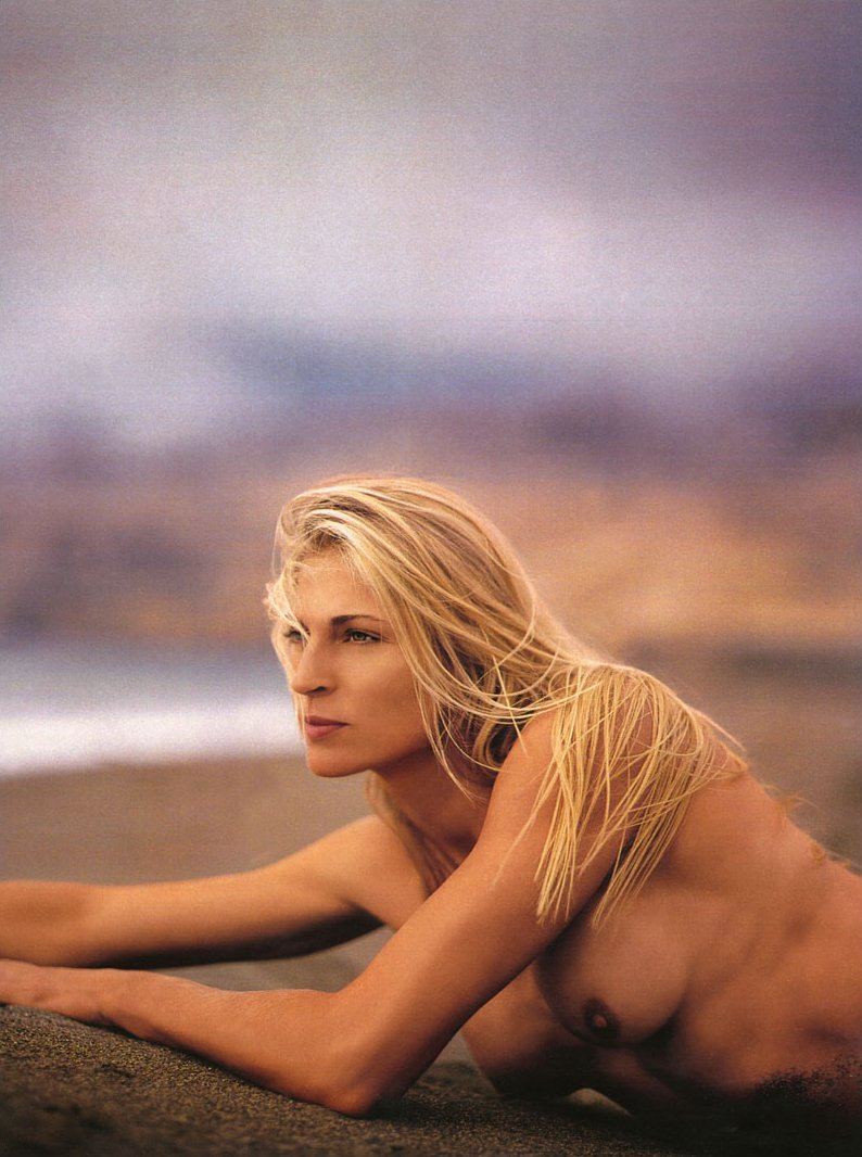 Gabrielle Reece Autographed Signed Sexy Bikini Photograph