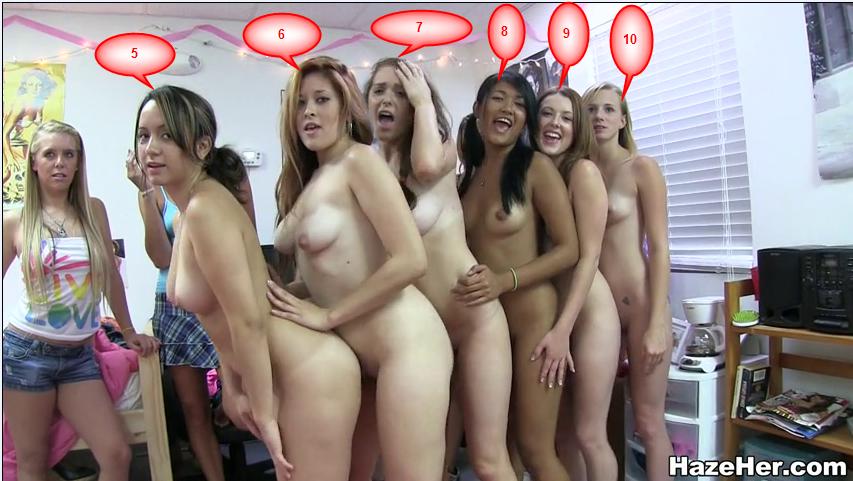 Naked black girl tracy