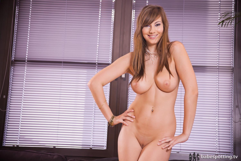 Conny Carter Nude In Cosimo