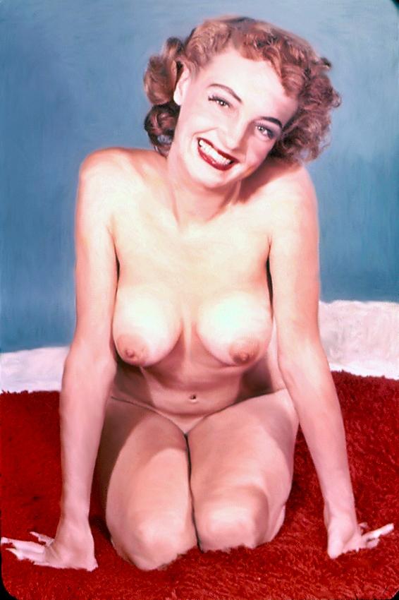Debbie reynolds nude photos