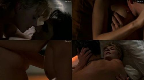 amanda tapping nude theh void