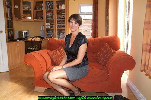 Mujer madura Michaela [3 galerias]