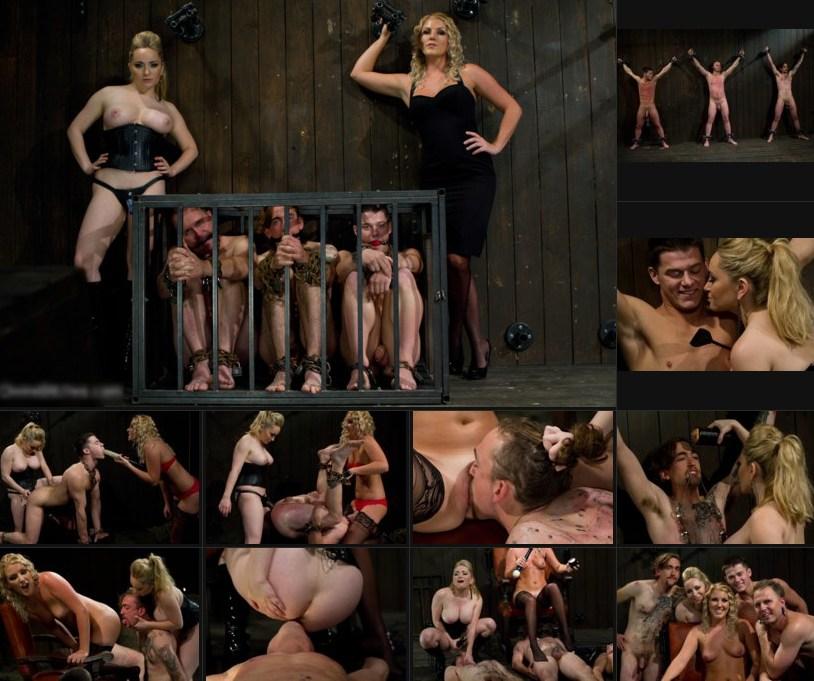 Ashley edmonds porn