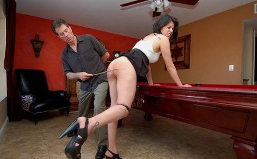 girls reform school punishment