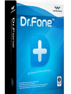 Download Wondershare Dr.Fone for iOS 8.6.2 Free 2018 Latest Version - If you have actually mistakenly lost or erased information from your iphone device, after that Dr.Fone for iOS is the ideal service in helping you recoup your images, messages, videos and also even more.